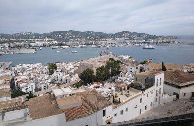 Port de Sant Antoni, Eivissa
