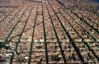 Rehabilitació energètica. Àrea Metropolitana de Barcelona