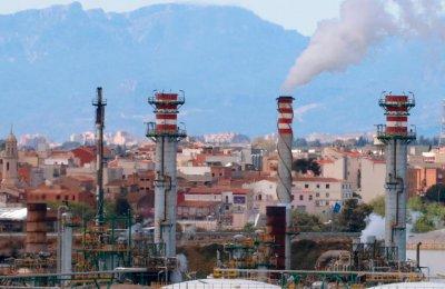 Redacció de l'informe preliminar relatiu als COV al Camp de Tarragona