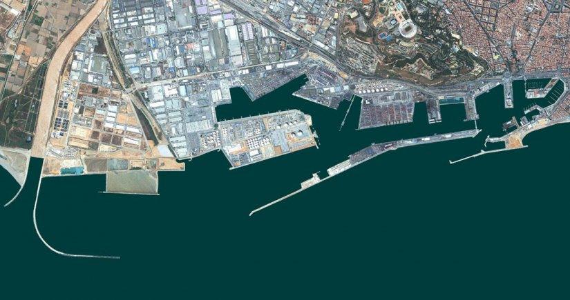 Pla Estratègic Ambiental del Port de Barcelona
