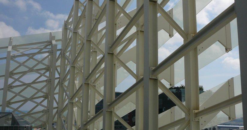 Torre Puig, Certificació ambiental LEED New Construction