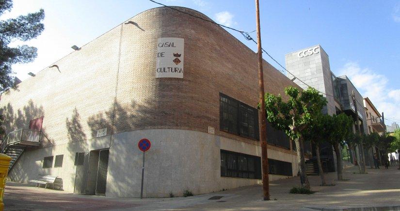 Casal de cultura de Sant Climent de Llobregat